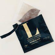 Lola's coffee bags